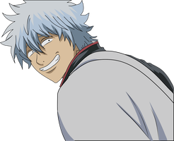 Gintama Troll Face Gintoki Trollface By Wenderss 4 Comments More Like This