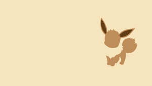 Eevee by OneMadNugget