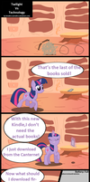 Twilight Vs Technology #4 by Sintakhra