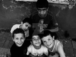Children of Fener 17 by joleneylul