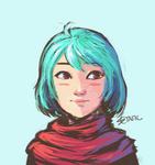 Cold by StaticColour