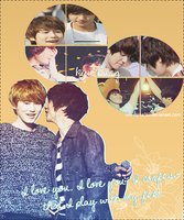 KyuSung ID by Unii-Hime182