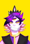 King Cosmo by Starmischief