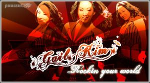 Gail Kim - Signature by xxxlayxlowxxx