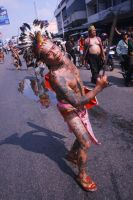 Private Dayak by pontianakdeviant
