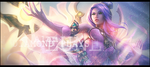 Lotus Irelia tag by mirzakS