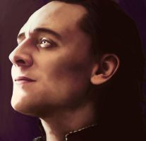 Loki by xxxbWitch