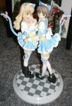 Alice Kitty Girl Maids by MadForHatters