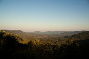 Ozark Country View II by joelht74
