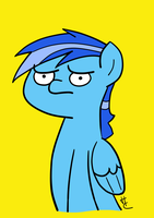 HardCyder is Not Amused by Your Antics by HardCyder