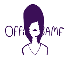 OfficialBAMF by colorfullicious