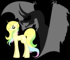 Not actually Evil? by pegasus20101000