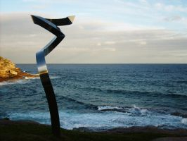 Sculpture by the Sea 2009-25 by ARTmonkey90