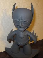 My Batman by MarcioLobo