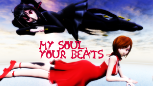 Youtube - My Soul Your Beats by MadNimrod