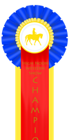High Noon Western Show - Grand Champion by Zephyrra
