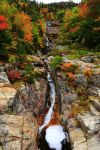 Stock: Silver Stream in Autumn by Celem