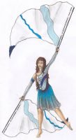 Colorguard- Aquarius by ZutaraMushroom