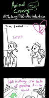 Animal Crossing New Leaf - comic 22 by TheJennyPill
