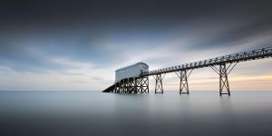 Lifeboat Station II by AntonioGouveia