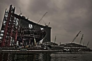 Under Constructor II by kate-art