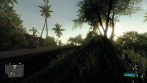 The lovely Crysis by steflizz