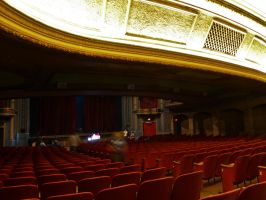 Modjeska Theatre by NeverEndingAdventres