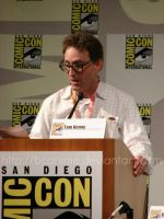 Comic Con 2012 - Tom Kenny by BCAnime