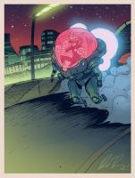 Mobile Suit Joyride by dio-03