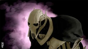 General Grievous by EnriqueGiner