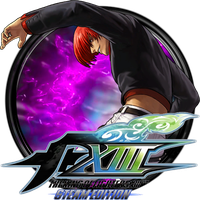 King Of Fighters XIII Steam Edition by Alchemist10