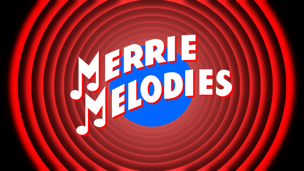 Merrie Melodies by ropa-to