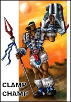 Clamp Champ 2004 by oICEMANo