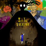 Into The Unknown Cover by Victoria-Firewriath