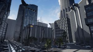 CityWIP2 by spartanx118