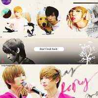 9 Top Ten Biases - Kiseop by tongvfangxienqi