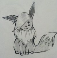 Page 145 31 Eevee by DaftDarling