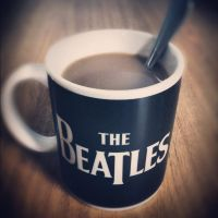 Morning with The Beatles by madshawtty