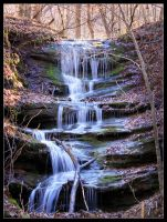 Table Rock Falls by rctfan2