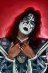 Ace Frehley,  you gotta love him by petnick