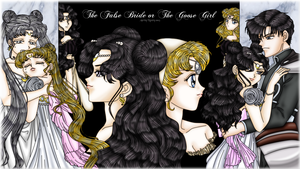 BSSM: The False Bride by Nyxity