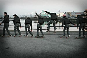 skate by Makavelithedon