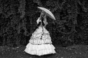 Cosplay 19th century by Deron89