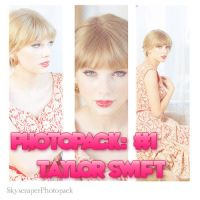 #PhotoPack 1 . Taylor Swift by SkyscraperPhotopack