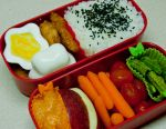 Thursday Bento by Demi-Plum
