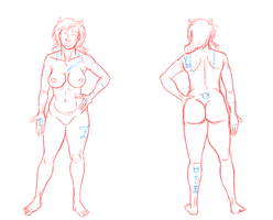 Eliot Bod ref (WIP) by snakes-on-a-plane