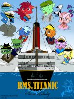RMS.TITANIC:The Sweet Lullaby Version by BlasitoHtf