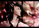 ohm...what the hell am I doing here ?  -Bleach FA- by VeRCeline