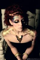 Bebo Queen of the Leprechauns by ShannonLeighMakeup