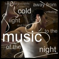 Music of the night by ThichQuangDuc